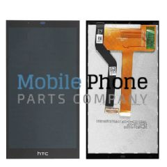 HTC Desire 626 LCD + Digitiser Black
